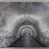 Samovar (Kuwait), Michaela Schleypen, Floor to Heaven, Tunnel