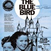 The Blue Bird - Everett Collection Photo