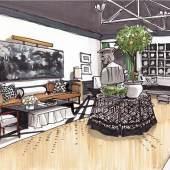 BHDM Design - Sunroom