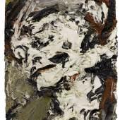 Frank Auerbach Head of Gerda Boehm, 1965 Oil on board £300,000-500,000