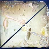 Anne Speier, Untitled (Cheese), 2017, Courtesy Meyer Kainer Gallery