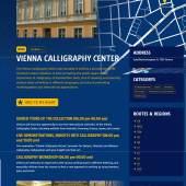 Vienna Calligraphy Center - ORF Lange Nacht der Museen 2019