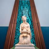 Vestal Virgin
