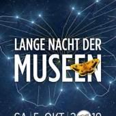 Vienna calligraphy Center  ORF Lange Nacht der Museen 2019