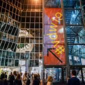 VIENNA DESIGN WEEK FESTIVALZENTRALE 2019 (c) Foto Kollektiv Fischka Kramar