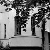 Die Villa Grisebach in der Fasanenstraße 25 in Berlin