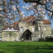 Villa Römer - Haus der Stadtgeschichte