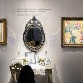 Vivien Leigh highlights exhibition, dressing table and paintings