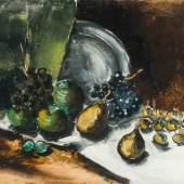 Vlaminck, Maurice de (Paris 1876–1958 Rueil-la-GadeliSchätzpreis:20.000 - 30.000 CHF