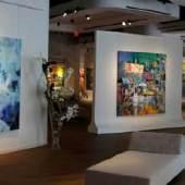 Impressionen Voka Frank Stronach´s SIRONA Fine Art Gallery