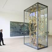 Exhibition: Anselm Kiefer On display