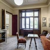 Wartezimmer Freud Museum (c) Hertha Hurnaus / Sigmund Freud Privatstiftung