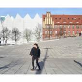 World Building of the Year 2016: Robert Konieczny- KWK Promes, National Museum in Szczecin - Dialogue Centre Przełomy, Szczecin, Poland