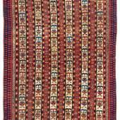 Verneh, Shah-Savan 19.Jh. 192 x 173cm Taxe: 6.000 Euro