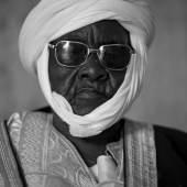 Alfred Weidinger: Bissagou Mamadou, Lamido von Mokong, Kamerun