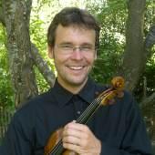 Werner Neugebauer, Violine