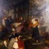 Auktion Kunst, Antiquitäten, Varia und Jugendstil-Sammlung Berta Duffner