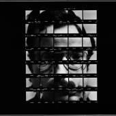 Manfred Willmann  Branko Lenart, 1975  SW-Fotografie, 30,5 × 40,4 cm  © Österreichische Fotogalerie/Museum der Moderne Salzburg