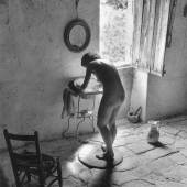 Willy Ronis, Nu provencal 1949 - © Artcurial