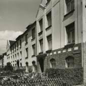 Woyrschweg, Foto Archiv altoba