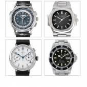 Armband- & Taschenuhren Koller Zürich A195
