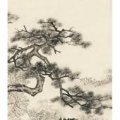 Asiatica: Chinesische Malerei Koller Zürich A195AS