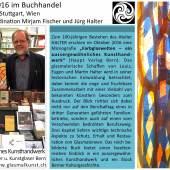Atelier für Glasmalkunst Martin Halter 1916 - 2016