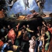 Alte Meister, Renaissance- Geschichte