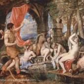 Tizian - sein Leben
