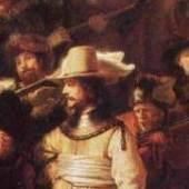 Rembrandt Nachtwache Quelle: www.oel-bild.de