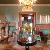 Beeindruckendes Schlosshotel im Spätklassizismus (c) immowelt.de