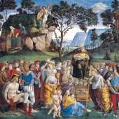 Luca Signorelli 1450 - 1523