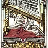 <p>Hier wird der Holzschnitt gesucht von einem Holzschneider aus Biberach (ierg haspel) </p>
