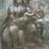 Leonardo da Vinci 1452 - 1519