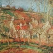 Impressionismus Licht Südfrankreichs