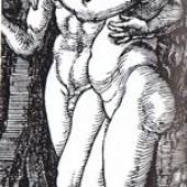 <p>Dürer Adam und Eva</p>