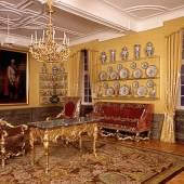 Barock-und Stilmöbel Wohnraum (c) hamazingdecoration.net/