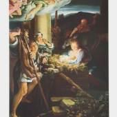 Renaissance, Rom- Künstler- Geschichte