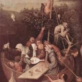 Hieronymus Bosch um 1450 - 1516