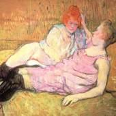 Henri de Toulouse-Lautrec 1864- 1901