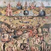 Deutschland, Hieronymus Bosch