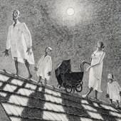 SEDLACEK, Franz Die Nachtwandler 1933 Auktionsergebnis: € 37.170,-