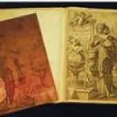 Buch- Druck, Holzschnitttechnik, Zensur