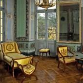 Ludwigsburg - Schloss Favorite Zimmer (c) schloss-favorite-ludwigsburg.de/