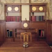 Cauchie Haus - Ein Haus als Gesamtkunstwerk (c) www.cauchie.be