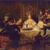 Rembrandt Werke