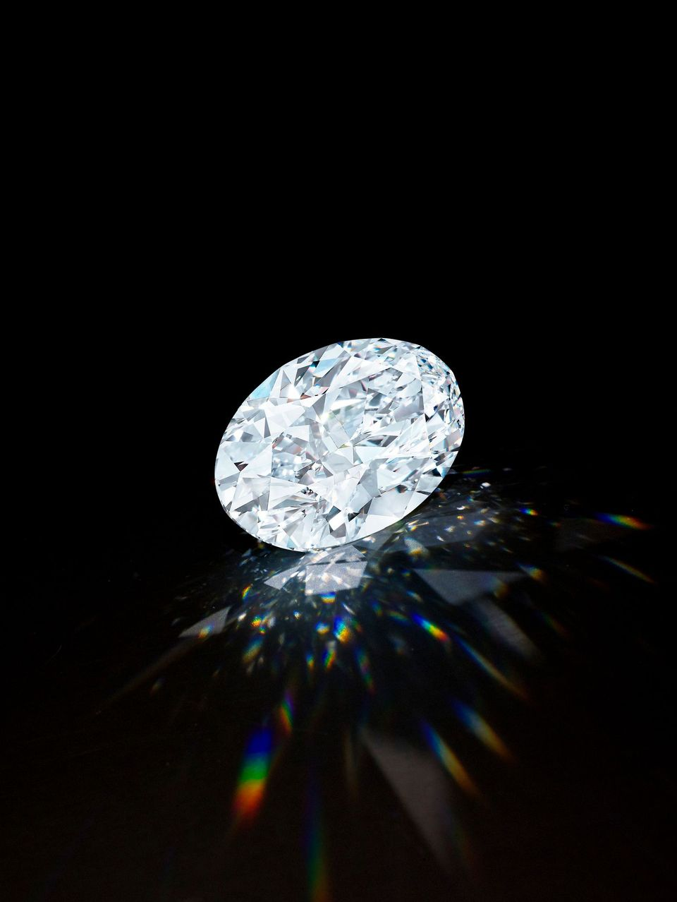 Perfect' 102.39 Carat Diamond   findART.cc