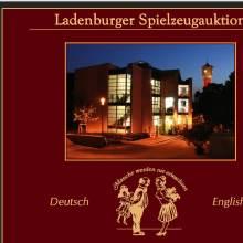 Ladenburger Spielzeugauktion | findART.cc