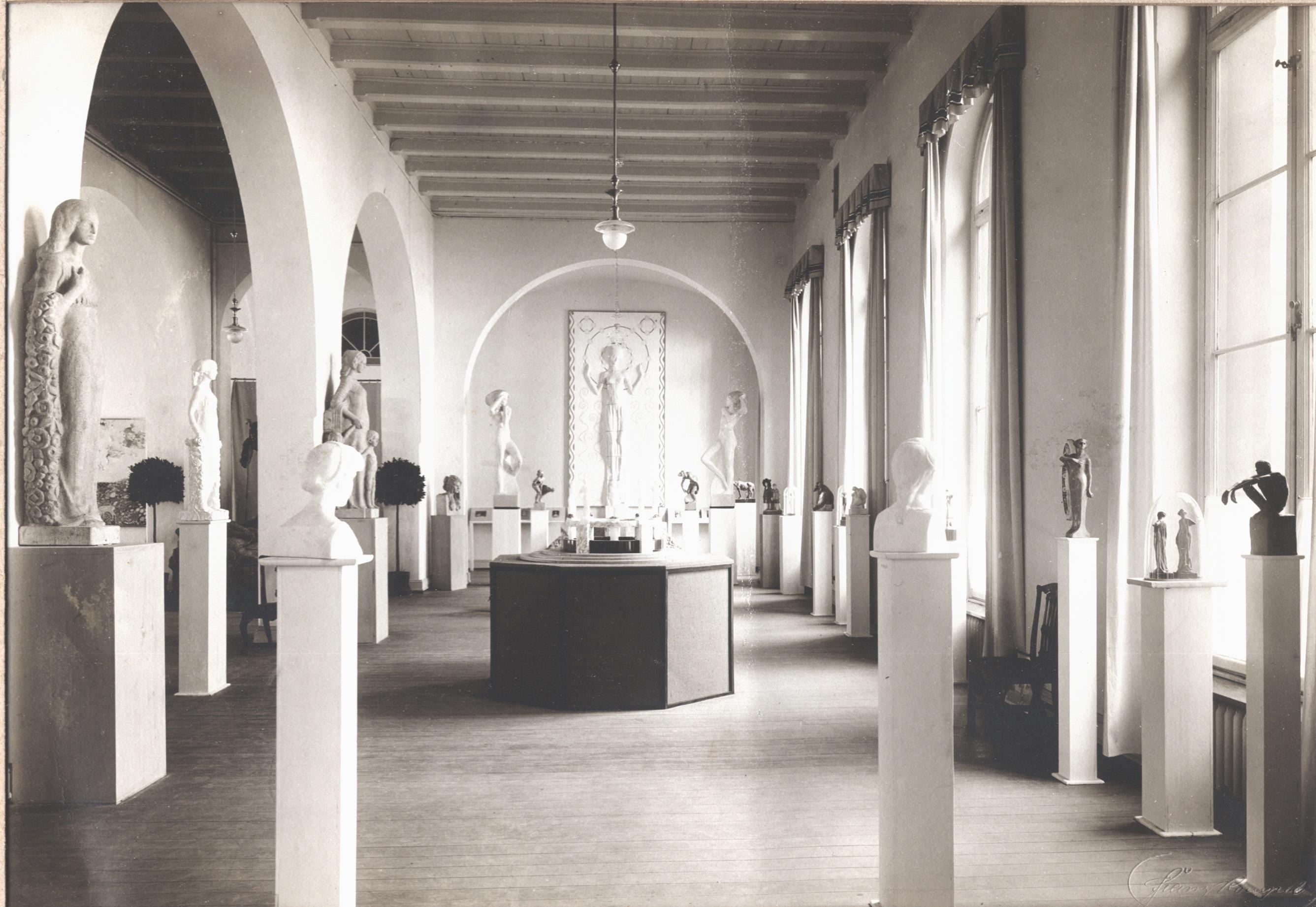 hamburg mkg erh lt eine million euro f r die wiederherstellung der historischen turnhalle. Black Bedroom Furniture Sets. Home Design Ideas