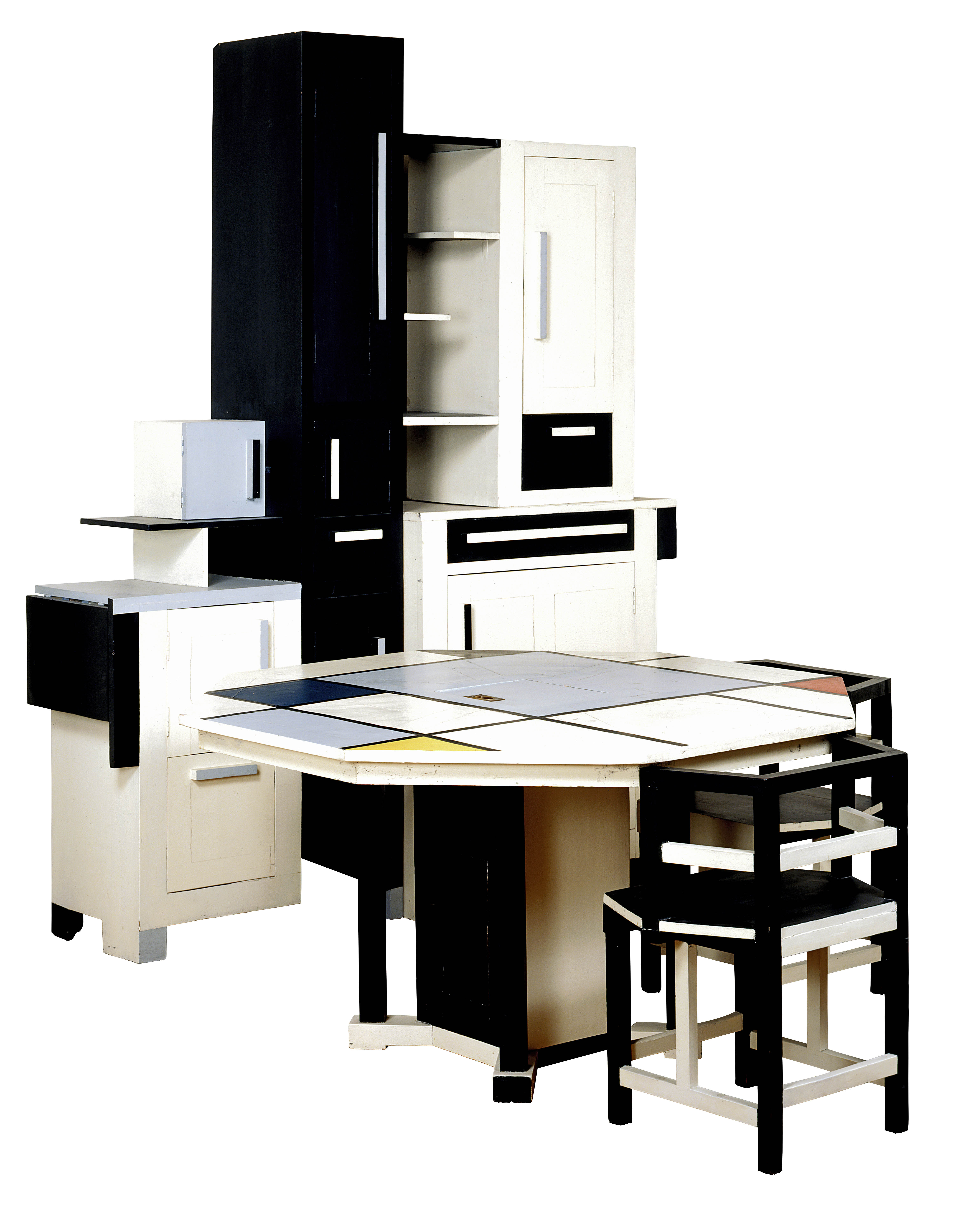 hamburg neuer ffnung sammlung design und spiegel kantine alte und moderne kunst. Black Bedroom Furniture Sets. Home Design Ideas